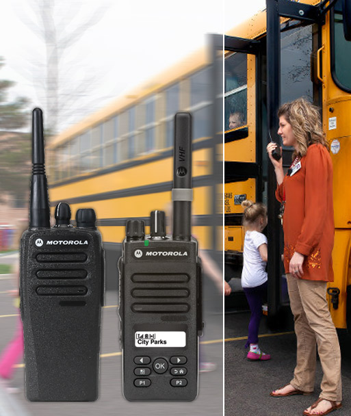 Radio North Two-Way Radio Rentals