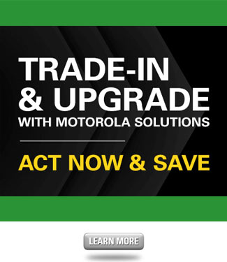 Motorola Specials and Promotions